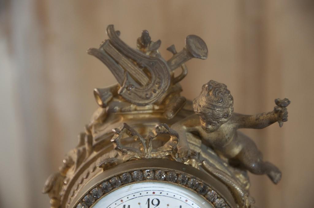 ART. ORL.3 - Orologio Luigi XVI
