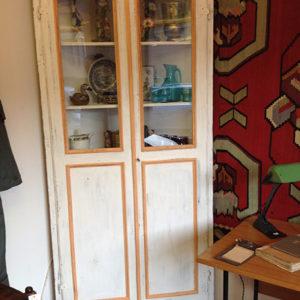 Art. AN.3 - Angoliera Toscana in legno di abete